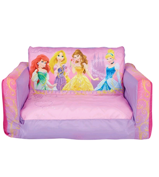 canap lit enfants princesses disney chez doudou. Black Bedroom Furniture Sets. Home Design Ideas