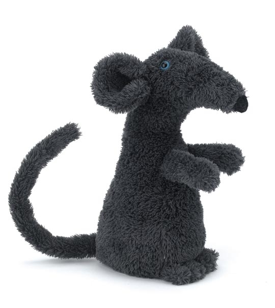 jellycat peluche rat rodney chez doudou. Black Bedroom Furniture Sets. Home Design Ideas