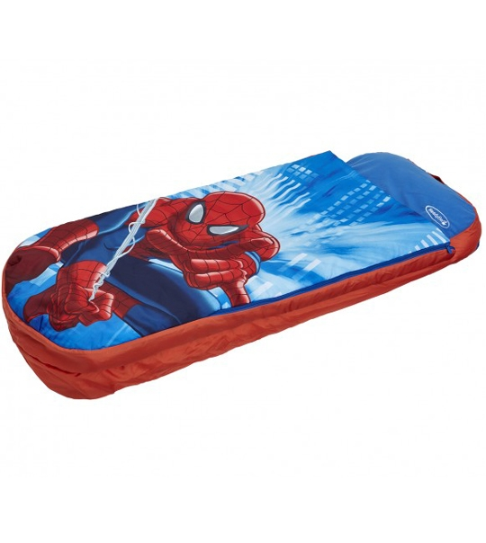 lit gonflable enfants readybed spiderman chez doudou. Black Bedroom Furniture Sets. Home Design Ideas