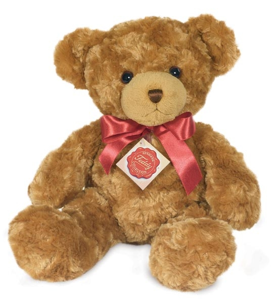 Ours Teddy bear or 35 cm en peluche