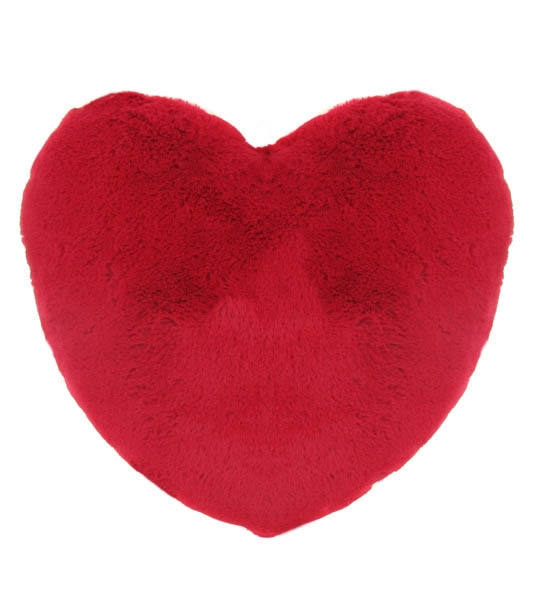 peluche coeur rouge saint valentin 30 cm chez doudou. Black Bedroom Furniture Sets. Home Design Ideas