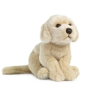 Peluche Golden Retriever 30 cm