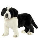 peluche Peluche Border collie Anima 39 cm