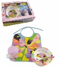 Coffret nourrisson Barbapapa