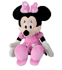 Peluche Minnie 25 cm Walt Disney