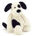 Peluche Jellycat chien Puppy Bashful