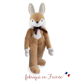 peluche geante made in france