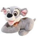Peluche Clochard Disney 18 cm