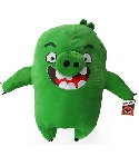 peluche Peluches Angry Birds cochon 54 cm
