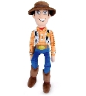 Peluche Toy Story Woody 60 cm