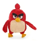 Peluche Angry Bird Red 28 cm