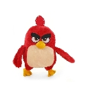Peluches Angry Bird Red 22 cm