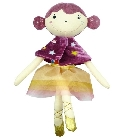 Peluche Magic Circus Betty la funambule