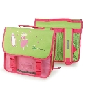 Cartable Ecole Motif Princesse