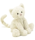 Peluche chat Fuddlewuddle Jellycat