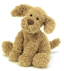 Peluche chien Fuddlewuddle Jellycat