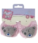 peluche V�tement ours Me to You chaussons
