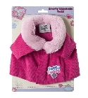 peluche V�tement ours Me to You manteau rose