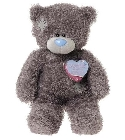 peluche Ours Me to You � habiller 30 cm