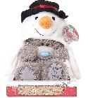 peluche Ours Me to You bonhomme de neige 16 cm