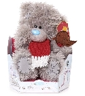 peluche Ours Me to You Robin 23 cm