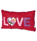 peluche Coussin Me to You love 35 cm