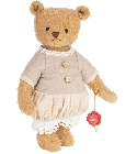 peluche Ours Teddy de collection Beatrice 27 cm