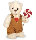 peluche Ours de collection Niklas 20 cm
