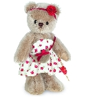 peluche Ours de collection Katarina 20 cm
