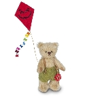 peluche Ours Teddy de collection Mabel 13 cm