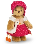 peluche Ours en peluche de collection Gardeuse d'oies