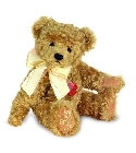 peluche Ours Teddy f�licitations � broder Brahms