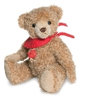 peluche Ours teddy de collection Fussel 22 cm