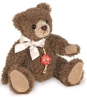 peluche Ours Teddy de collection Schoko 19 cm