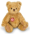 peluche Ours en peluche de collection Klassik 24 cm