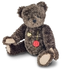 peluche Ours Teddy de collection Hartmut 45 cm