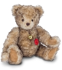 peluche Ours Teddy de collection Gerhard 45 cm