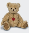 peluche Ours Teddy de collection Ulrich 45 cm