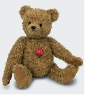 peluche Ours Teddy de collection Joachim 54 cm