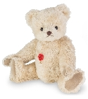 peluche Ours Teddy de collection Mathilde 44 cm