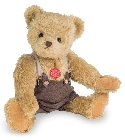 peluche Ours Teddy de collection Ruppert 54 cm
