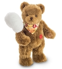 peluche Ours Teddy de collection Fritzi 53 cm