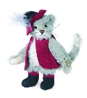 peluche Peluche Ours teddy de collection Kater