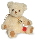 peluche Ours en peluche de collection Elli 28 cm