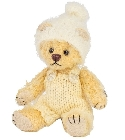peluche Ours Teddy de collection Pauli 9 cm