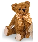 peluche Ours en peluche de collection antique marron