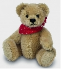 peluche Ours Teddy de collection Lenni 10 cm