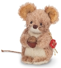 peluche Peluche de collection souris 12 cm