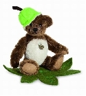 Ours teddy de collection Kastanie 10 cm