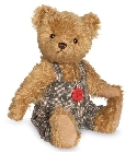 peluche Ours de collection Alfons 32 cm